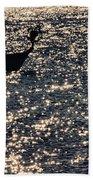 Fisherman Beach Towel