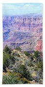 Grand Canyon 8 Beach Towel