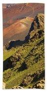 Haleakala National Park Beach Towel