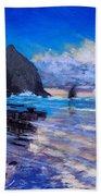 Haystack 2012 Beach Towel