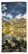 Jenny Lake Beach Towel