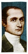 John Jay, American Founding Father Beach Towel