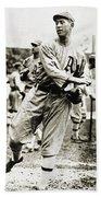 Leslie Bush (1892-1974) Beach Towel