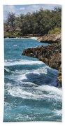 Mahaulepu Beach Beach Towel