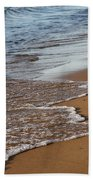 Pictured Rocks National Lakeshore Beach Towel