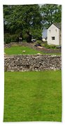 Ravenstonedale Cumbria Beach Towel