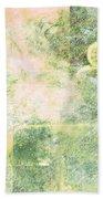 Regeneration Beach Towel by Christopher Gaston