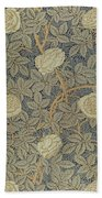 Rose Beach Towel by William Morris