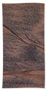 Sandmaps Beach Towel