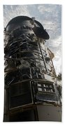 The Hubble Space Telescope Beach Towel