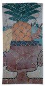 Tiled Fruit Beach Towel