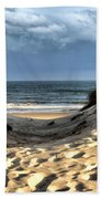 To The Sea Beach Towel