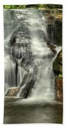 Widows Creek Falls Beach Towel