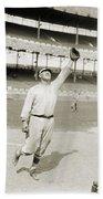 Jim Thorpe (1888-1953) Beach Towel