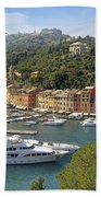 Portofino Beach Sheet
