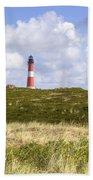 Sylt Beach Towel by Joana Kruse