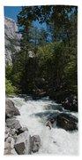 Yosemite Beach Towel