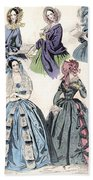 Womens Fashion, 1842 Beach Towel