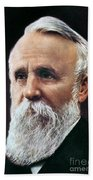 Rutherford B. Hayes Beach Towel