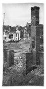Civil War: Richmond, 1865 Beach Towel
