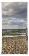 Sylt Beach Towel