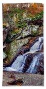 Cunningham Falls Beach Towel