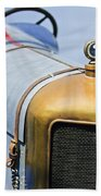 1919 Miller Tnt Grille Beach Towel