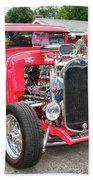 1930 Ford   7779 Beach Towel