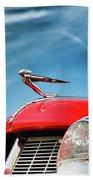 1935 Auburn Speedster  6892 Beach Towel