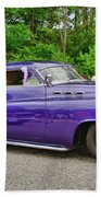 1956 Buick   7767 Beach Towel