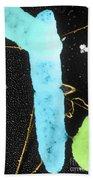 Bacterial Conjugation, Tem Beach Towel