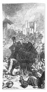 Balkan Insurgency, 1876 Beach Sheet