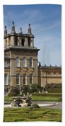 Blenheim Palace Beach Towel