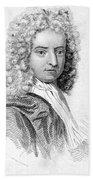 Daniel Defoe (c1659-1731) Beach Towel