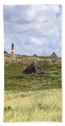 Hoernum - Sylt Beach Towel
