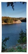 Killarney Provincial Park Beach Towel