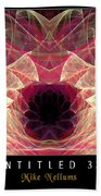 Untitled 33 Beach Towel