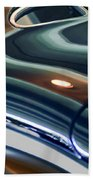 2006 Speedster Motorcars Custom Zephyr Replica Rear Body Beach Towel