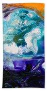 2010 Untitled Series #3  Beach Towel