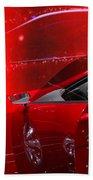 2013 Lexus L F - L C Beach Towel