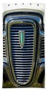 1959 Edsel Ford Beach Towel