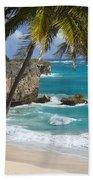 Barbados Beach Towel
