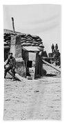 Civil War: Petersburg Beach Towel
