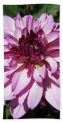 Dahlia Named Lauren Michelle Beach Towel