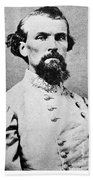 Nathan Bedford Forrest Beach Towel