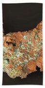 Native Copper Beach Towel