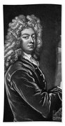 William Congreve Beach Towel