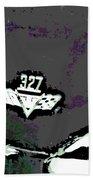 327 Beach Sheet