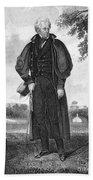 Andrew Jackson (1767-1845) Beach Towel