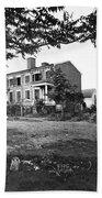 Civil War: Fredericksburg Beach Towel